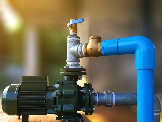 elettropompe acque per aziende a latina e frosinone